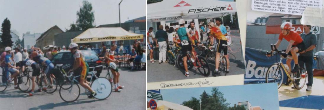 1995 internationales Einzelzeitfahren Ried